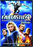 Fantastic Four: Rise of the Silver Surfer (Bilingual)