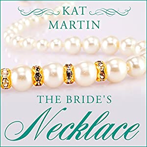 The Bride's Necklace Audiobook