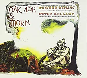Peter Bellamy Oak Ash Thorn