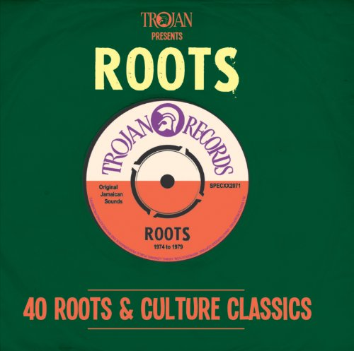VA-Trojan Presents Roots (40 Roots And Culture Classics)-2CD-2011-YARD Download