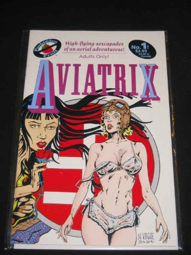 Aviatrix #1 Forbidden Fruit PDF