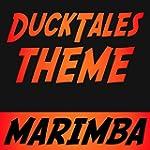 DuckTales Theme (Marimba Remix)