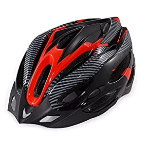 Rainbow flower Riding helmet bicycle helmet mountain bike helmet unisex highway light