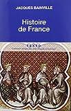 echange, troc Jacques Bainville - Histoire de France