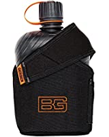 Gerber Bear Grylls Canteen Water Bottle with Cooking Cup