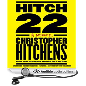 Hitch-22: A Memoir (Unabridged)