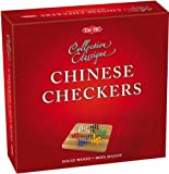 Tactic Chinese Checkers Wooden Chinese Checkers Game