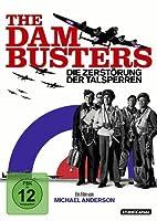 The Dam Busters - Die Zerst�rung der Talsperren