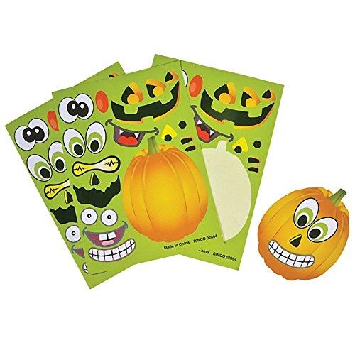 Make-a-Pumpkin-Jack-o-lantern-Halloween-Sticker-Sheets
