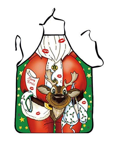 linshe-kuchenschurze-bedruckte-fun-grillschurze-spass-schurze-weihnachten-kochschurze-unisex-modisch