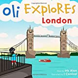 Iris Alon Oli Explores London