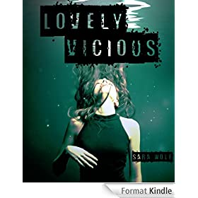 Lovely Vicious (English Edition)