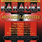 Karaoke: Hip-Hop Favorites