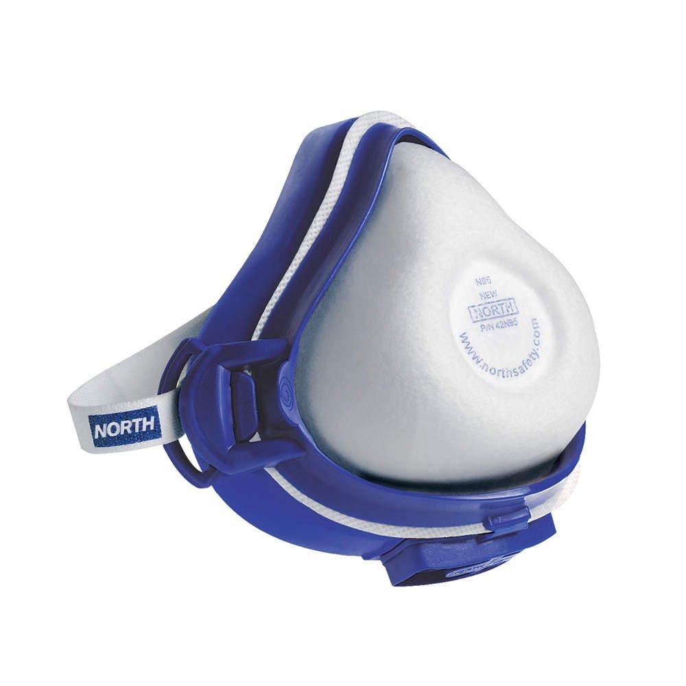 North CFR-1(TM) Half Mask Kit, S honeywell s