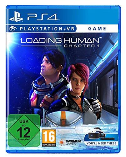 Loading Human (Playstation VR)
