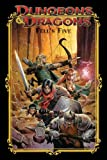 Dungeons & Dragons: Fell's Five (Dungeons & Dragons (Idw Hardcover))