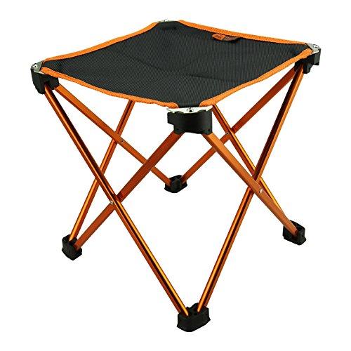 Traveler Sgabello Esterno Bambini Pieghevole Sedia Small Chair Camping Stool