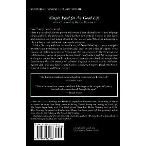 Simple Food for the Good Livre en Ligne - Telecharger Ebook
