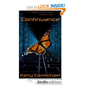 Continuance on Kindle
