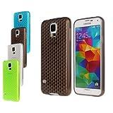 BRALEXX Diamond Case for Samsung Galaxy S5 G900F HTC One M8 Sony Xperia Z2 Sony Xperia Z1