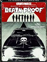 Grindhouse: Death Proof [HD]