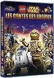 Image de Lego Star Wars : Les contes des droïdes - Volume 1
