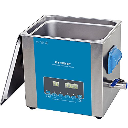 maxra-9l-300w-heating-power-with-degas-function-large-industrial-professional-ultrasonic-cleaner-mac