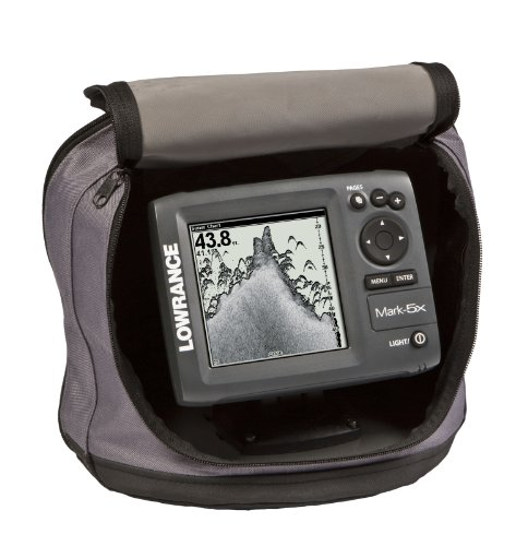 Mark-5x Portable Fischfinder