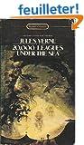 Verne Jules : Twenty Thousand Leagues under Sea (Sc)