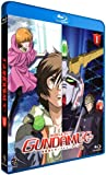 Mobile Suit Gundam Unicorn Vol. 1 [Blu-ray]
