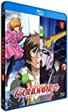 echange, troc Mobile Suit Gundam Unicorn Vol. 1 [Blu-ray]