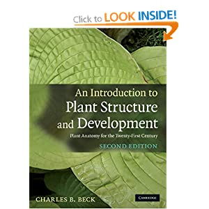 Introduction to plant anatomy