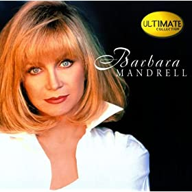 Barbara Mandrell - Ultimate Collection: Barbara Mandrell