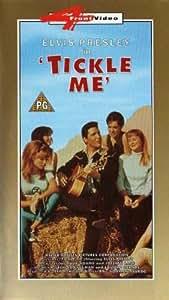Tickle Me [VHS] [UK Import]