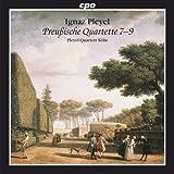 Pleyel: String Quartets 7-9