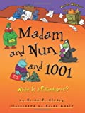 Madam and Nun and 1001: What Is a Palindrome? (Words Are Categorical R) (0761349197) by Brian P. Cleary