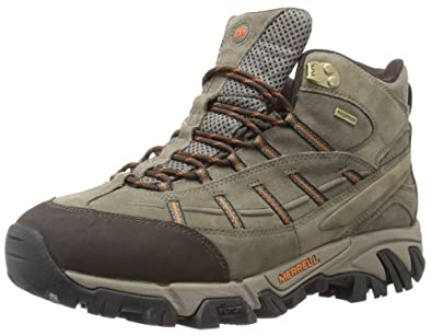 Buy Merrell Mens Geomorph Blaze Mid Hiking Boot by Merrell