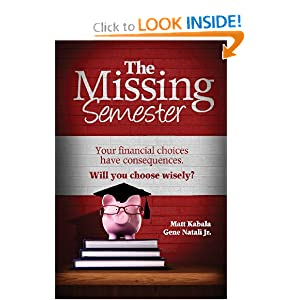 The Missing Semester (Volume 1)