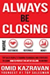 Always Be Closing: Top Sales People's...