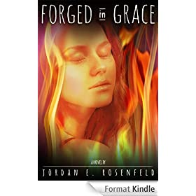 Forged in Grace (English Edition)