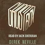 Ghost Box | Derek Neville