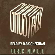 Ghost Box (       UNABRIDGED) by Derek Neville Narrated by Jack Chekijian