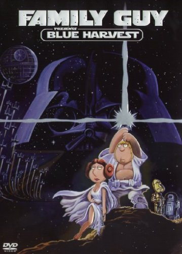 Family Guy präsentiert: Blue Harvest [Limited Collector's Edition]