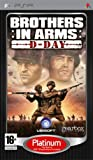 echange, troc Brothers in Arms D-Day - Platinum