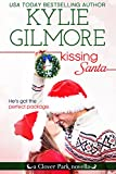 Kissing Santa, A Clover Park Novella (Clover Park, Book 4) (The Clover Park Series)