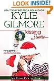 Kissing Santa, A Clover Park Novella (Clover Park, Book 4) (The Clover Park Series)