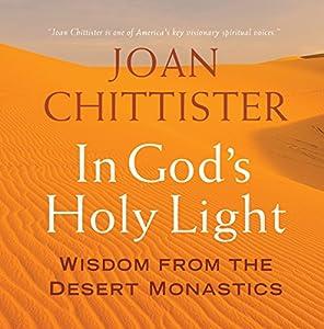 In God's Holy Light Audiobook