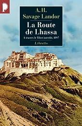 La  route de Lhassa