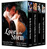 img - for Love in the Storm (bundle of four contemporary romances) book / textbook / text book