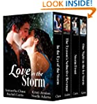 Love in the Storm (bundle of four con...